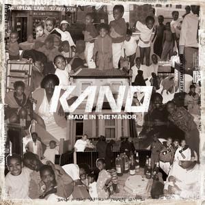Hail by Kano