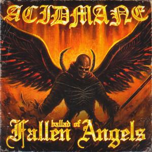 Ballad Of Fallen Angels