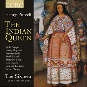 The Indian Queen, Z. 630, Act I: Trumpet Tune