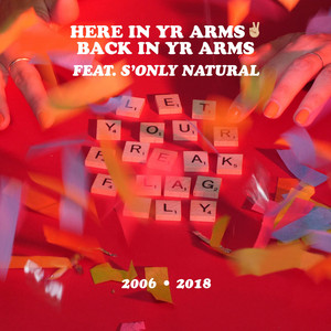 Here in Yr Arms 2 Back in Yr Arms