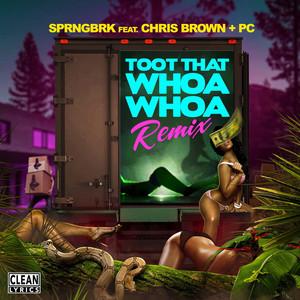 Chris Brown – Toot That Whoa Whoa (Acapella)