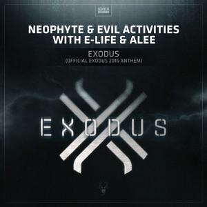 Exodus - Official Exodus 2016 Anthem