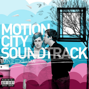 It Had To Be You by Motion City Soundtrack