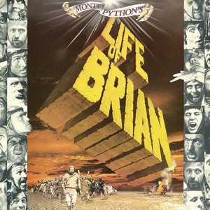 """You Mean You Were Raped? (Nortius Maximus) - From """"Life Of Brian"""" Original Motion Picture Soundtrack by Monty Python"""