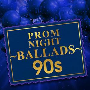 Prom Night Ballads 90s