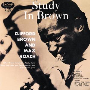 Study In Brown album