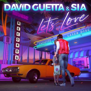 Let's Love cover art