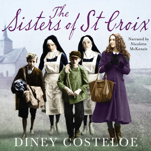 The Sisters of St Croix (Unabridged)