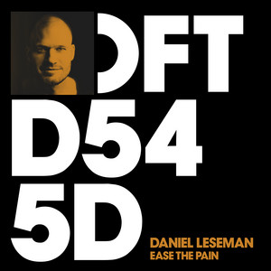 Daniel Leseman – Ease The Pain (Studio Acapella)