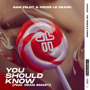 You Should Know cover art