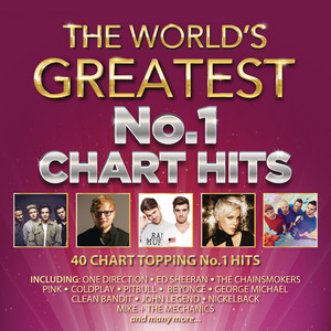 The World's Greatest No.1 Chart Hits
