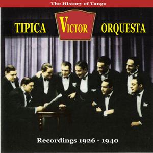 Negro by Orquesta Tipica Victor