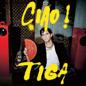 Tiga – Love Don't Dance Here Anymore (Studio Acapella)