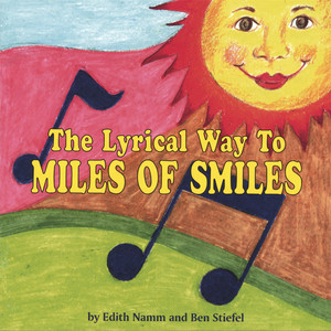 The Lyrical Way To Miles Of Smiles From Share-A-Smile-ambassador