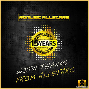 With Thanks from Allstars (Rgmusic Records 15 Years Anniversary Edition)