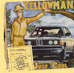 Just Cool album