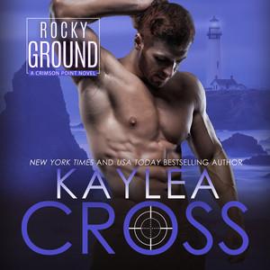 Rocky Ground - Crimson Point, Book 4 (Unabridged)