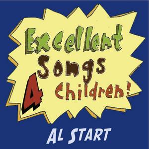Excellent Songs for Children, Vol. 4