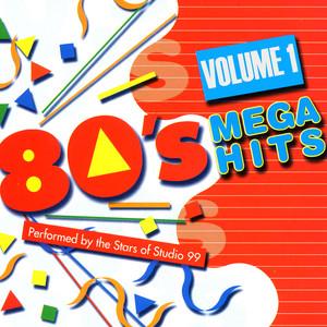 80s Mega Hits Volume 1 album