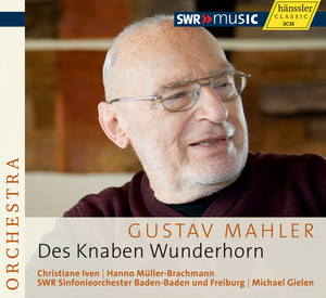 Des Knaben Wunderhorn: No. 12. Urlicht cover art