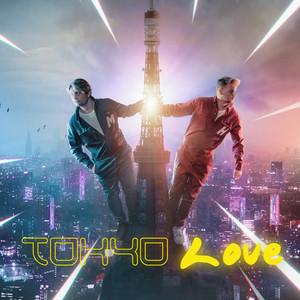 Meland x Hauken – Tokyo Love (Studio Acapella)