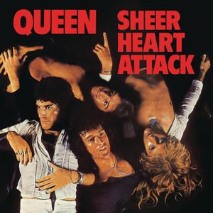 Queen – Killer Queen (Studio Acapella)
