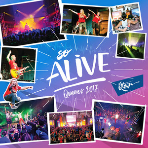 So Alive album