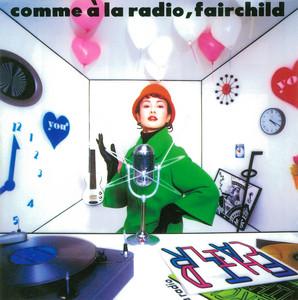 Comme a La Radio album