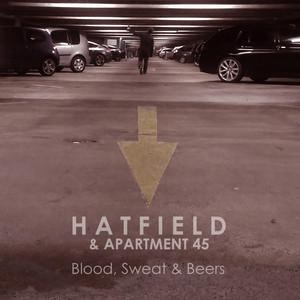 Blood, Sweat & Beers album