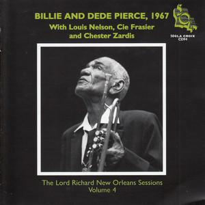 Billie & Dede Pierce 1967 album