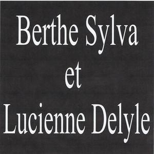 Berthe Sylva Et Lucienne Delyle album