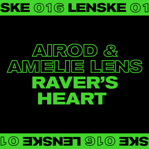 Join Us by AIROD, Amelie Lens