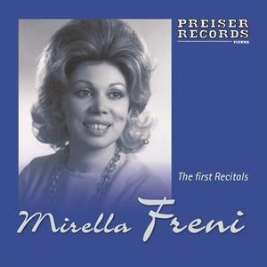 Falstaff: Sul fil d´un soffio etesio by Mirella Freni, Munchener Rundfunkorchester, Ino Savini