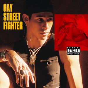 Gay Street Fighter