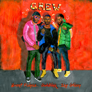 Crew (feat. Brent Faiyaz & Shy Glizzy)