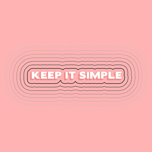 Keep It Simple (feat. Wilder Woods) [Acoustic]