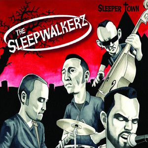 Sleeper Town album