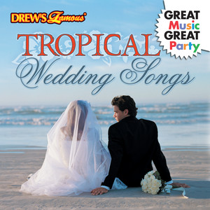 Tropical Wedding Songs album