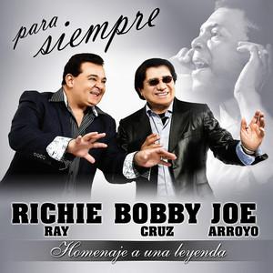 A Mi Dios Todo Le Debo by Richie Ray, Bobby Cruz, Joe Arroyo