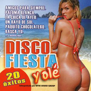 Un rayo de sol by Latin Sound Group