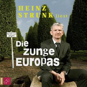 Die Zunge Europas Audiobook