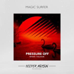 Pressure Off - Collioure Remix cover art