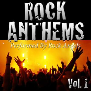Rock Anthems, Vol. 1