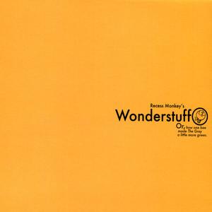 Wonderstuff