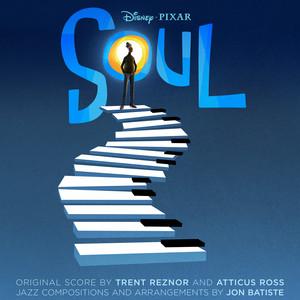 Soul (Original Motion Picture Soundtrack) album