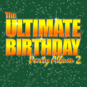 Birthday Party - Volume 2 album