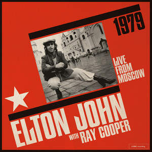 Live From Moscow (Live From Moscow / 1979) album