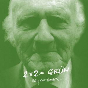 2 X 2 = grün (Originaltonaufnahmen 1989-1998) Audiobook