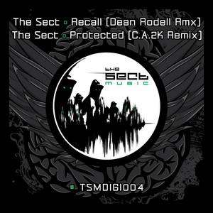 Recall (Dean Rodell Remix) / Protected (C.A.2K Remix)