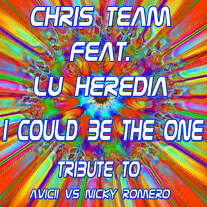 Avicii feat. Nicky Romero - I Could Be The One